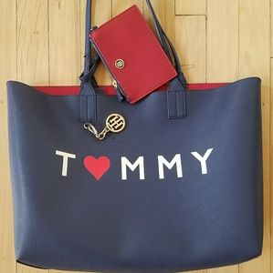 Tommy Reversible Bag